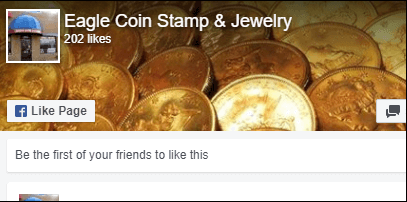 eagle coin stamp & jewelry co facebook o'fallon il